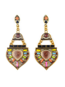 Insia Divalicious Fantasy Trendy Earrings