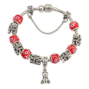 Insia Chinese Charms Fashion Bracelet