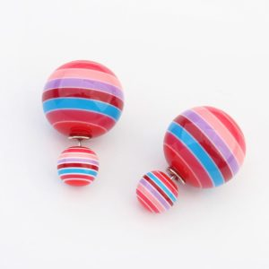 Insia Candy Crush Fashion Earrings