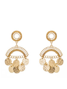 Insia Delirium Allergy-Free Earrings