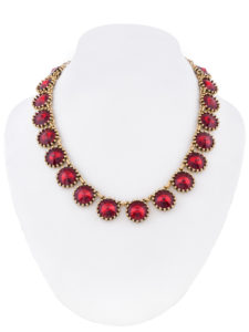 Insia Crystal Romance Allergy-Free Necklace