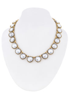Insia Crystal Desire Allergy-Free Necklace