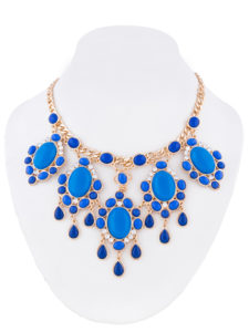 Insia Indie Royal Fashion Necklace
