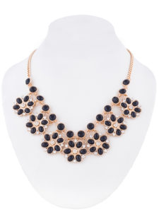 Insia Fireworks Luxe Fashion Necklace