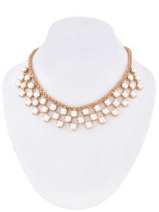Insia Cosmo Chic Allergy-Free Necklace