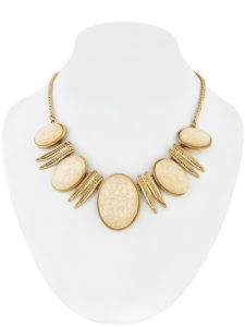 Insia Bauble Bling Allergy-Free Necklace