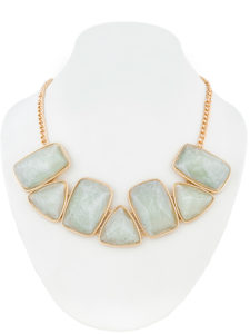 Insia Icy Desire Allergy-Free Necklace