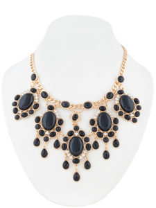 Insia Indie Mystique Trendy Necklace