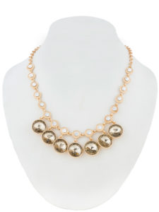 Insia Sparkles Trend Trendy Necklace