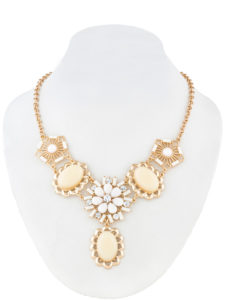 Insia Ignatia Serene Trendy Necklace