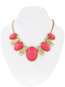 Insia Bauble Candy Allergy-Free Necklace