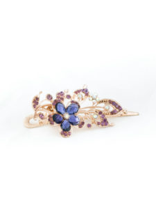 Insia Erica Lavender Fashion Hair Accessory
