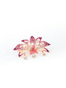 Insia Blossom Bloom Trendy Hair Accessory
