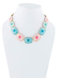 Insia Brooklyn Love Allergy-Free Necklace
