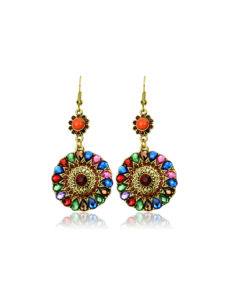 Insia Fleur Melange Allergy-Free Earrings
