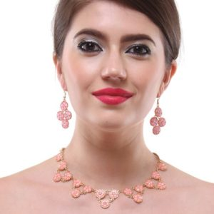Insia Enchantress Fashion Necklace Set