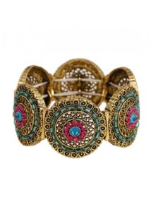 Insia Encircle Bling Fashion Bracelet