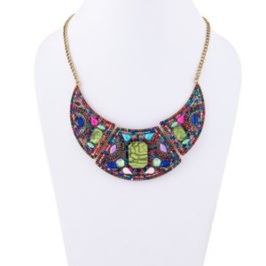 Insia Festive Delirium Allergy-Free Necklace