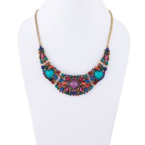 Insia Festive Majestica Allergy-Free Necklace