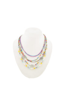 Insia Love Affair Trendy Necklace