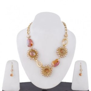 Insia Mystical Magic Fashion Necklace Set
