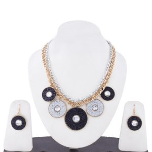 Insia Sheer Bliss Fashion Necklace Set