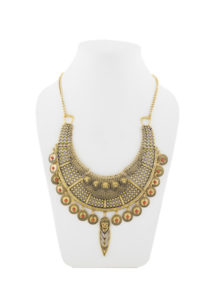 Insia Spell-a-Charm Trendy Necklace