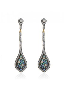 Insia Ziba Aquos Allergy-Free Earrings