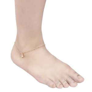 INSIA Fashion Trendy Anklet
